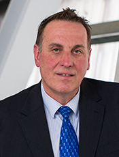 Allan Moore - Box Hill Institute Board Member