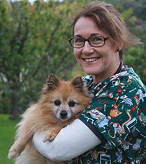 Dr Trish Stewart