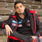 Kashif Bouns